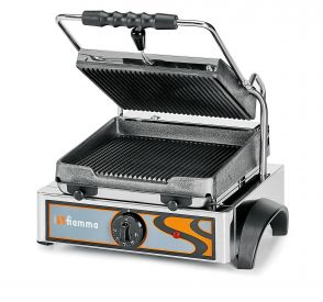 GRILL PANINI SIMPLE ELECTRIQUE