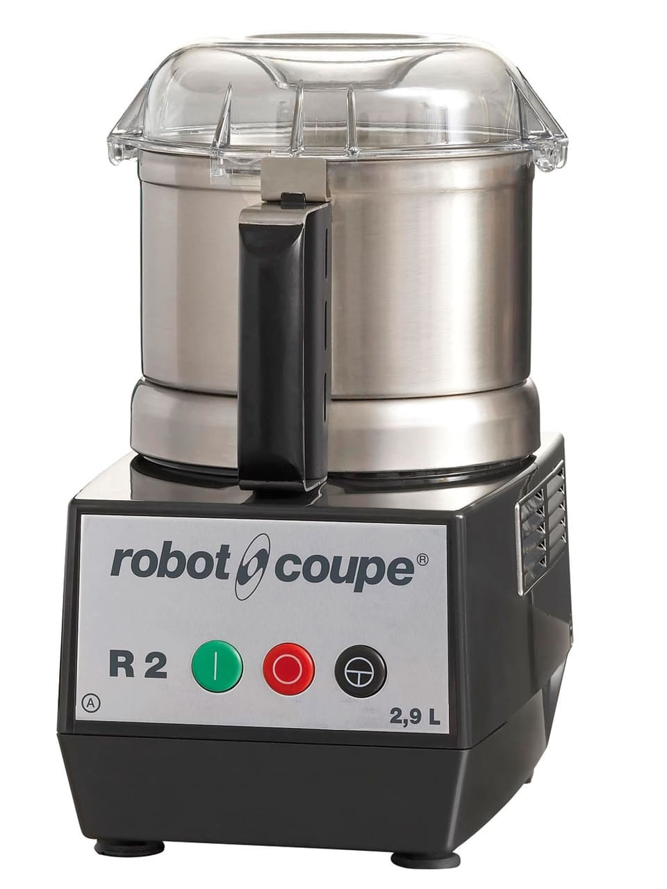 Cutter de table R 2 - Robot-Coupe